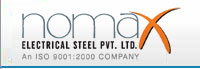 Nomax Electrical Steel Pvt. ltd. - Your Partner for CRGO Transformer Core Supply.